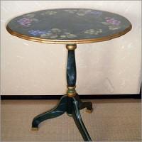 ぶどうのテーブル